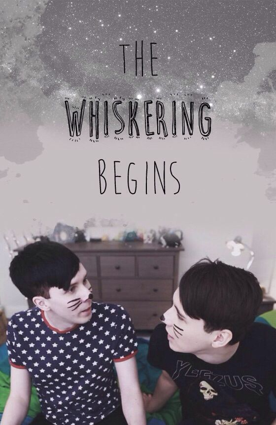 I Dunno Who Made This But Thanks For The New Wallpaper Dan And Phil Dan And Phill