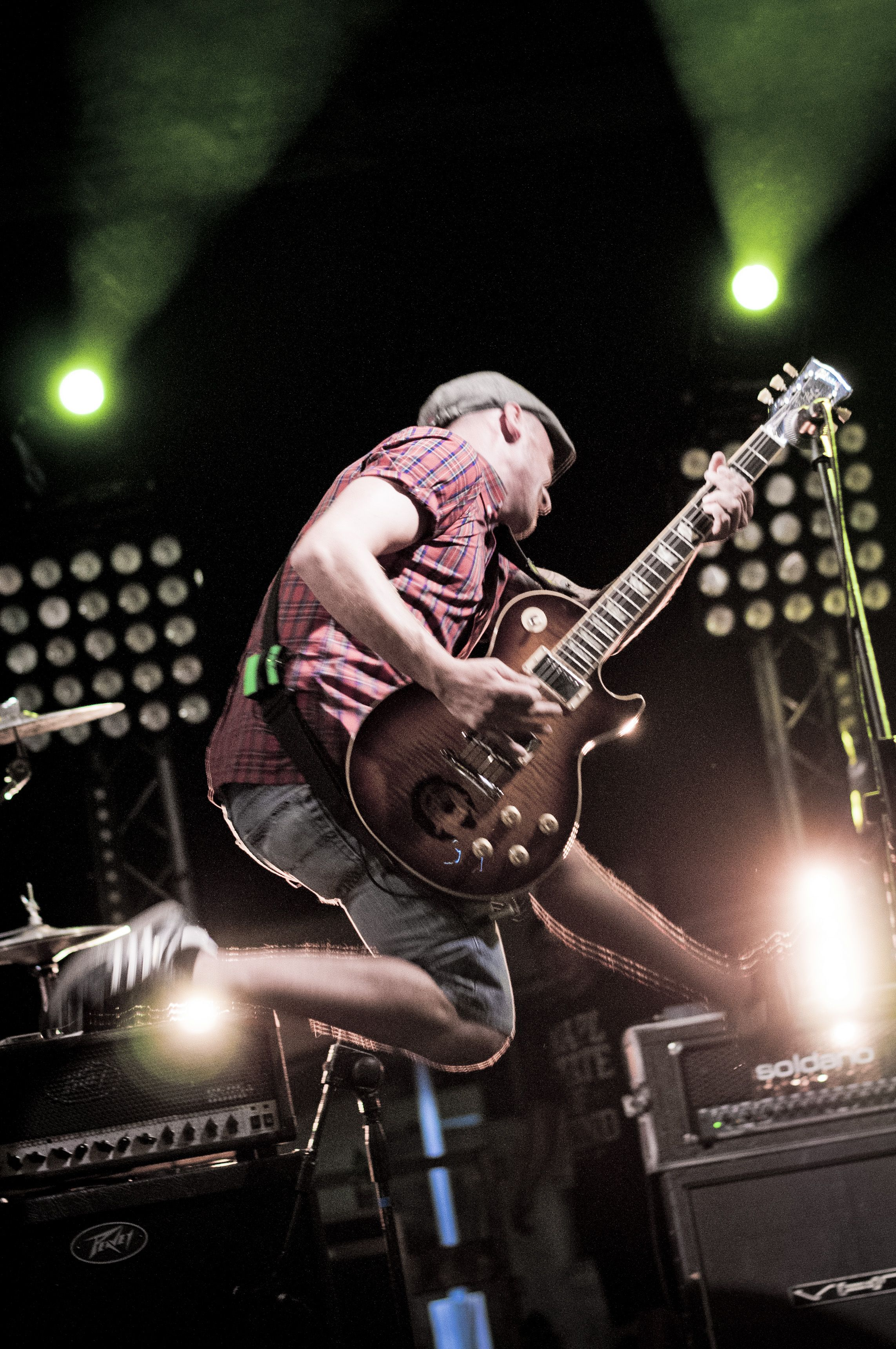 RFC, music coast to coast, concer, pummarock, ska, jump, photo, Photographer Diego Dentale