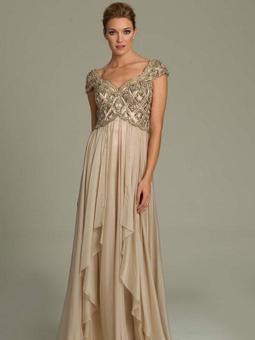 Vestidos para novia bodas de oro