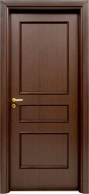 Italian Designer Custom Interior Doors Casillo Porte