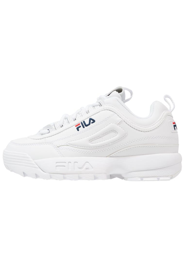 buy online eb125 9905c ¡Consigue este tipo de zapatillas bajas de Fila ahora! Haz clic para ver los