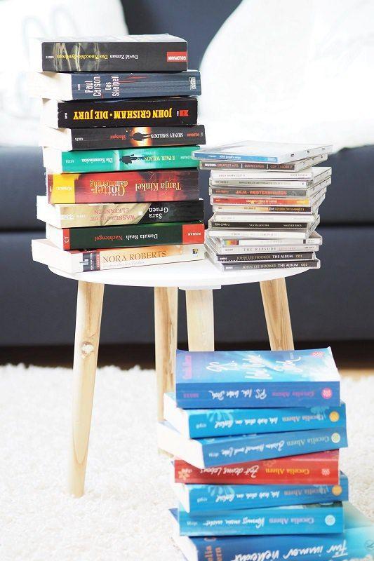 App Bücher Verkaufen