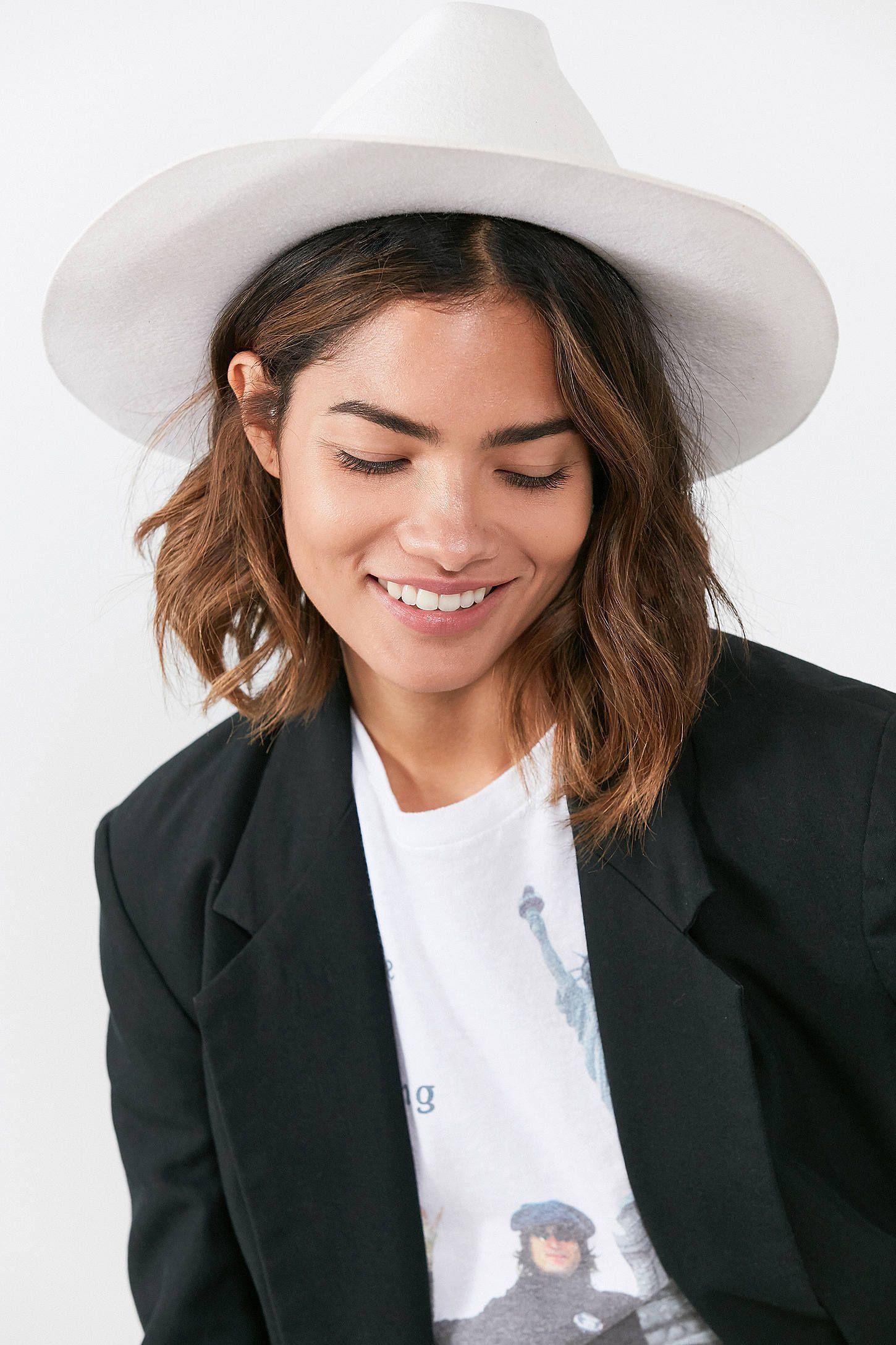 Brixton Amarillo Cowboy Hat  d09938de14e