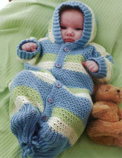 Oh Baby! Crochet - Click Image to Close | bebeklere | Pinterest ...