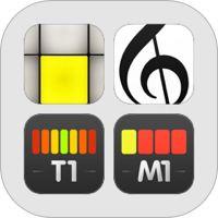 Great Music Apps by JSplash Apps