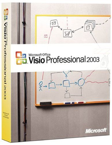 Microsoft Visio Professional 2003 Old Version 281 98 Microsoft Visio Small Business Software Office Manager Job Description