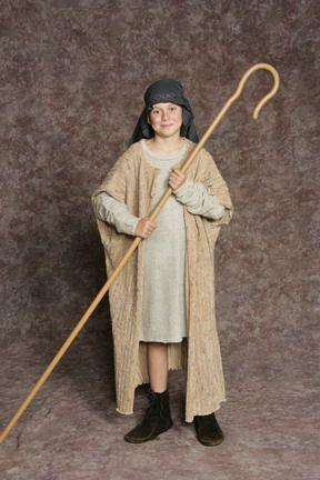 $15.00 Nativity Child