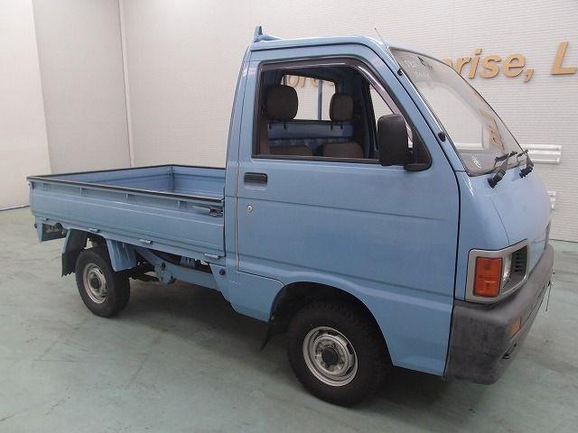 Japanese Used Cars Sale Now On Sale Daihatsu Hijet Daihatsu Mini Trucks Japanese Used Cars