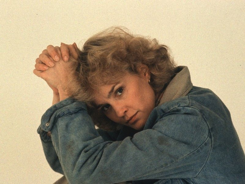 Jessica Lange - Country (1984)