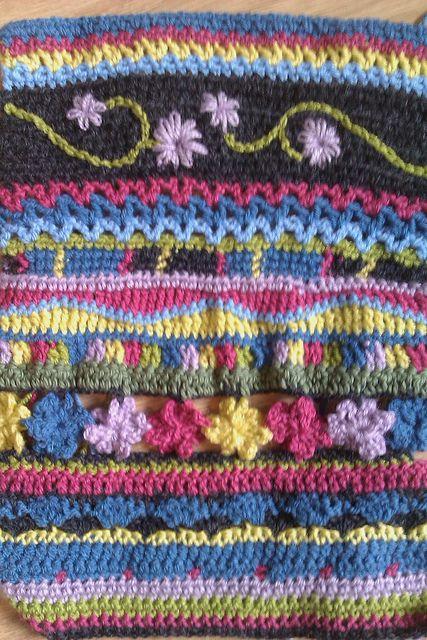 Crochet: Patterns, Articles, eBooks, Magazines, Videos   Fair ...