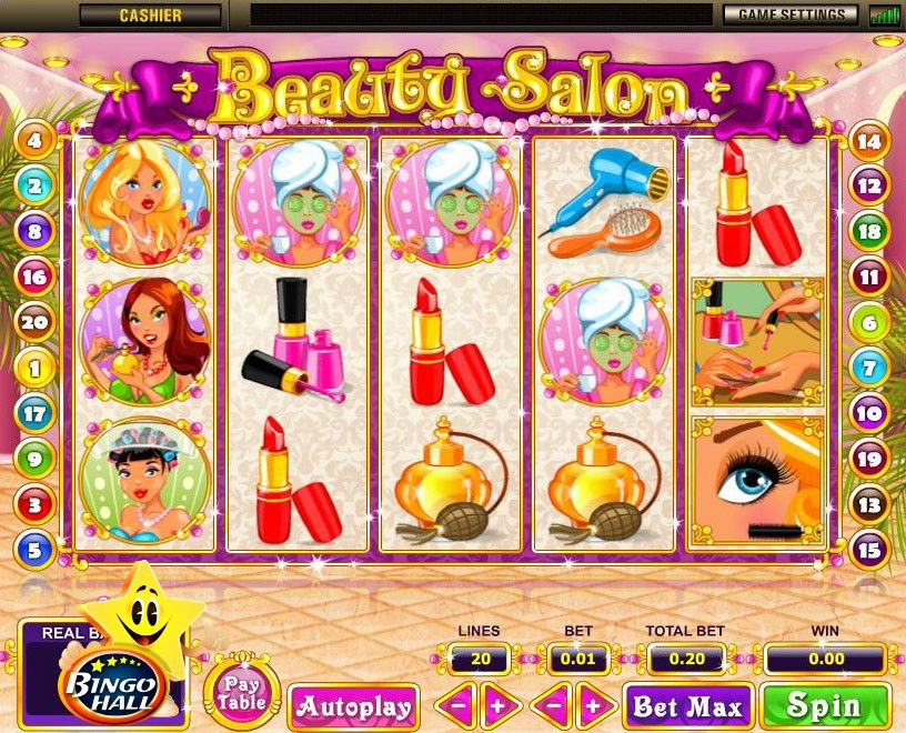 Slots with real money
