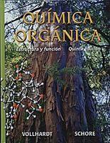 Química Orgánica Estructura Y Función Peter C Volhardt Neil E Schore Quimica