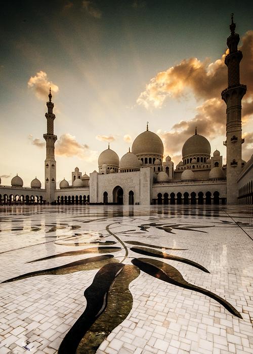 beautiful masjid wie sch n sch ne geb ude abu dhabi und interessante orte. Black Bedroom Furniture Sets. Home Design Ideas