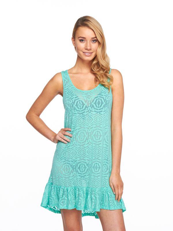 5032d90867944 Body Glove Ariel Dress Coverup #bodyglove #popinaswimwear #coverups ...