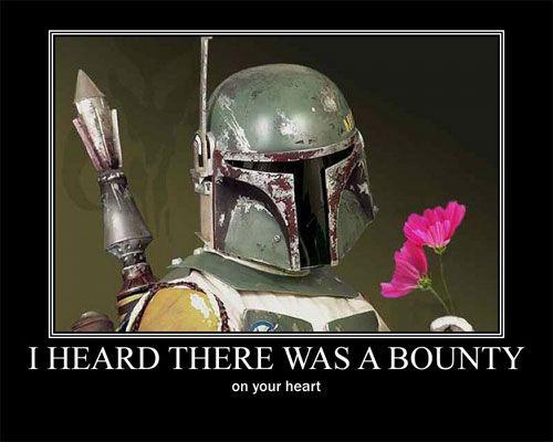 Clever Star Wars Valentines Star Wars Inspired Star Wars