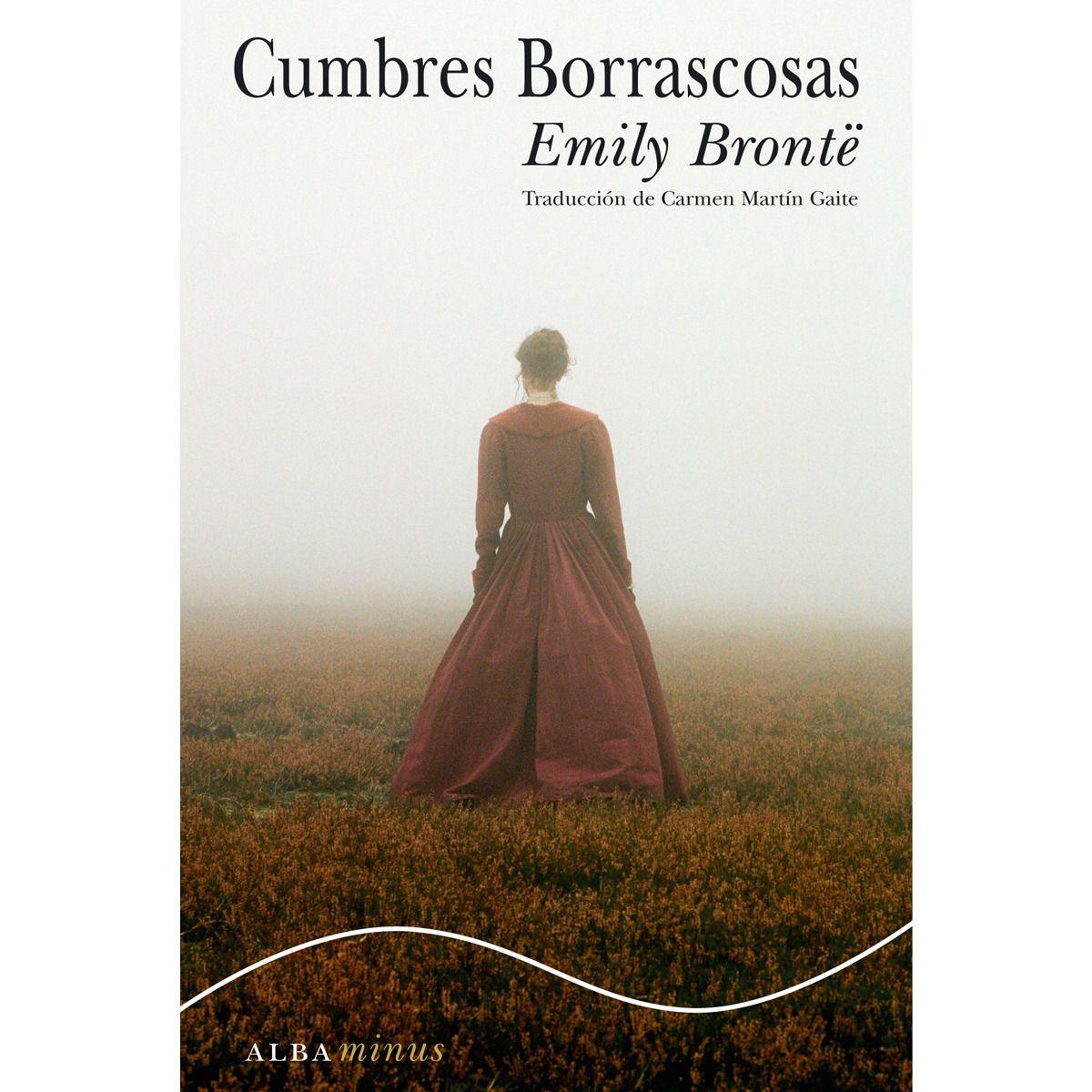 Cumbres borrascosas (Tapa blanda) · Libros · El Corte Inglés