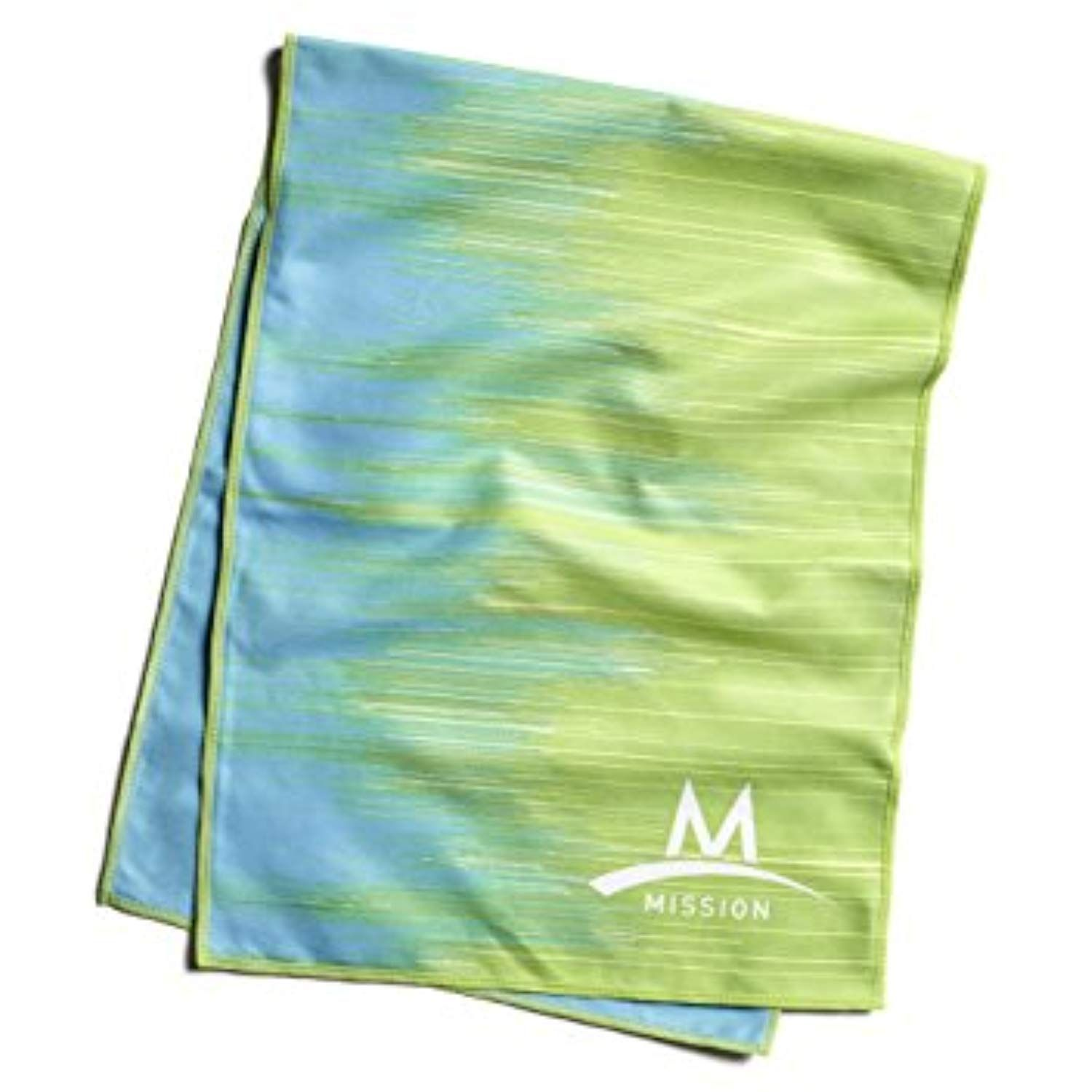 Mission Enduracool Microfiber Cooling Towel Price 2 58 Free