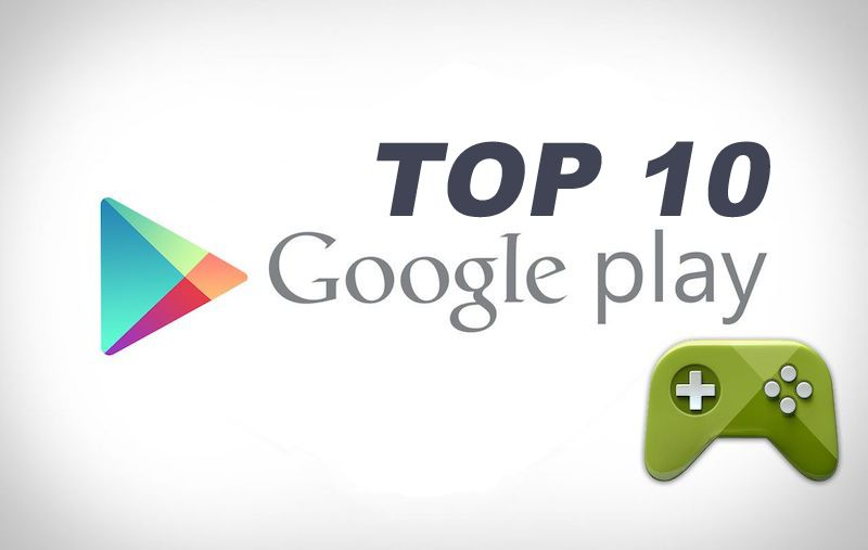 Top 10 Google Play Google Play Games To Play Game Store
