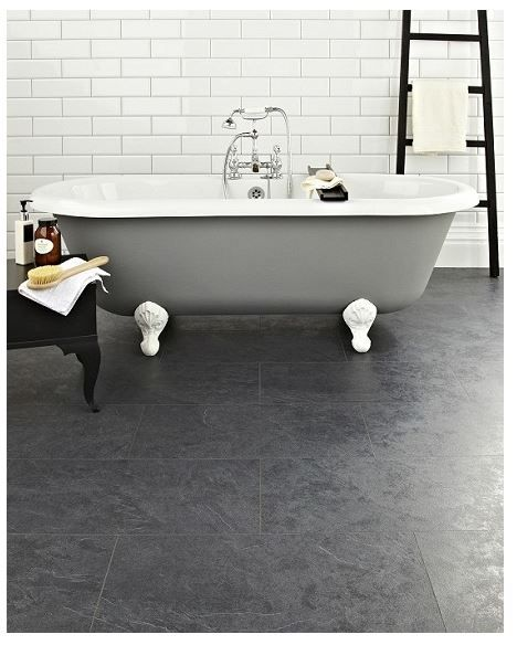 ... Want To Check Out Formica Flooring's Stone Laminate