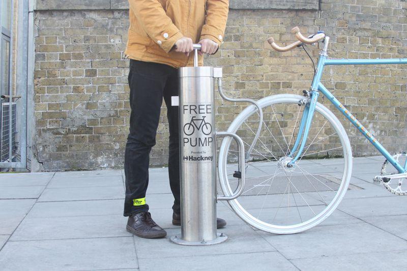 One Essential Bike Tire Tools Bike Pump Bike Pump Pumps Bicycle
