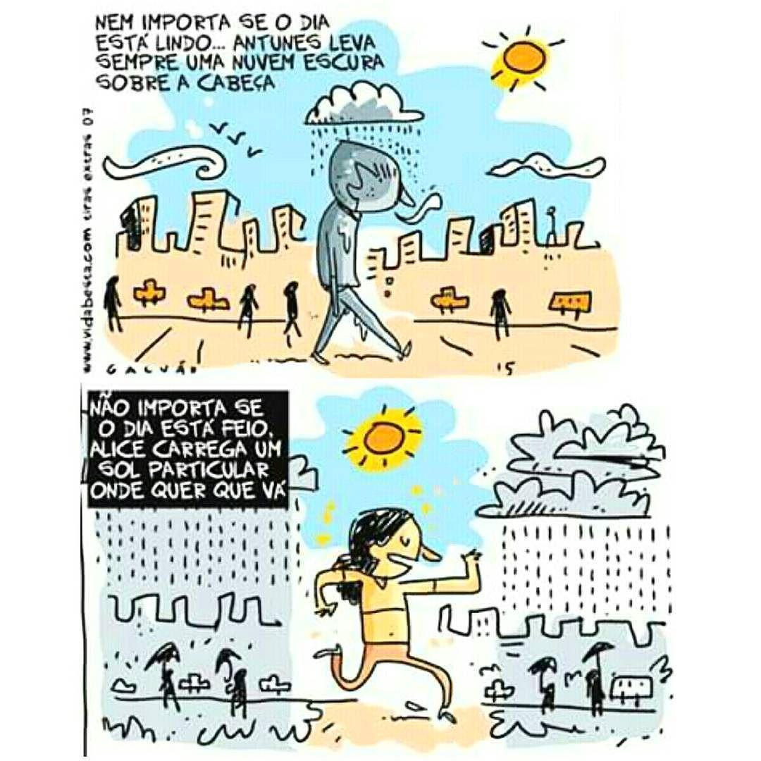 @galvaobertazzi #vidabesta #quadrinhos #tirinhas #quadrinhosgram #bomdia by quadrinhosgram