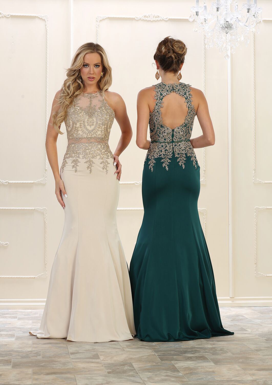 Prom long dress homecoming plus size evening formal gown in