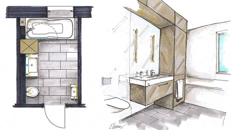 Das Bad Renovieren Modernisierung Fur Jedes Budget Bad Renovieren Badezimmer Neu Gestalten Renovieren