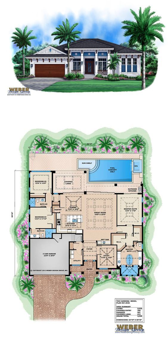 Pin by pattyy on House plans Pinterest West indies style, Beach