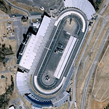 Martinsville Speedway Nascar Race Tracks Nascar Racing Martinsville Speedway