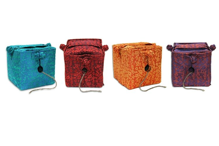 Knit Out Box