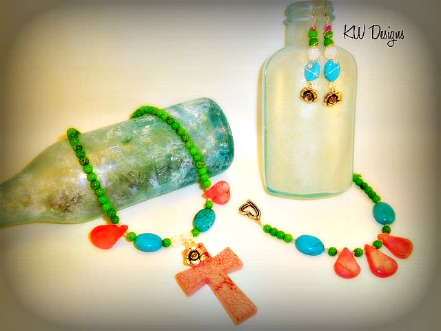 On Etsy Kim Wallace Designs
