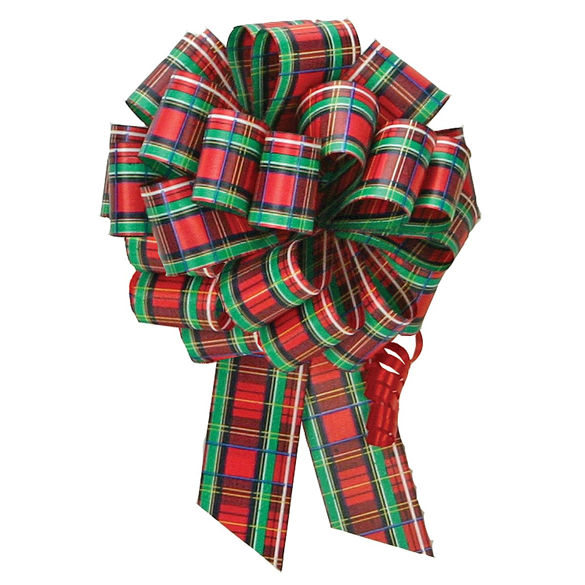 Tartan Plaid perfectbow ribbon holidayribbon