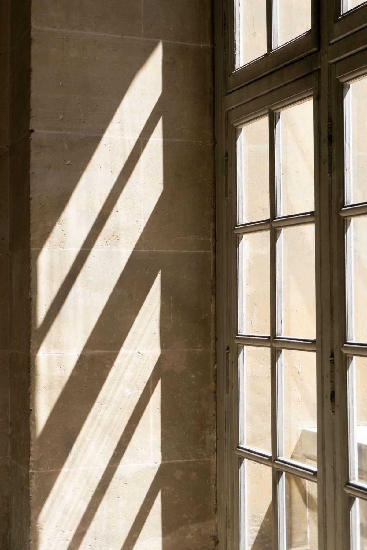 Shadows and Light ~ Summer in Beige, European Travel Snapshot | RG Daily Blog