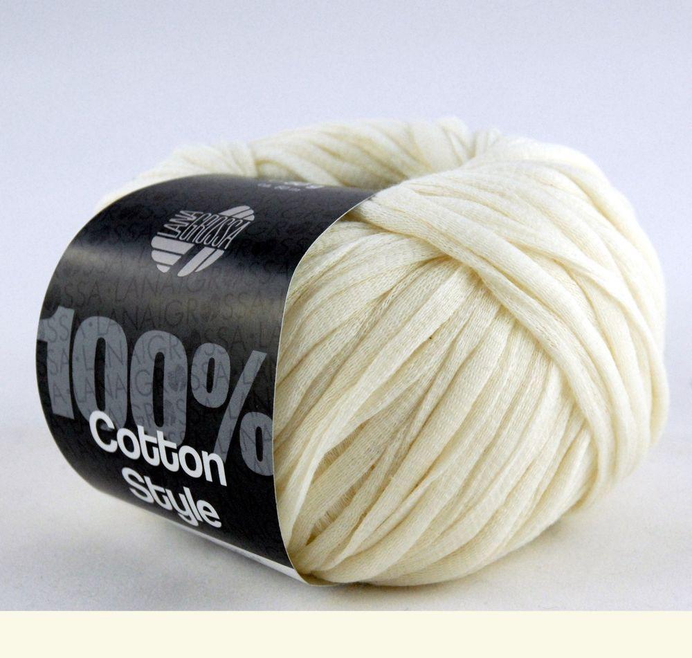 Lana Grossa Fb 5 dunkelviolett 50 g Wolle Kreativ Soffilo