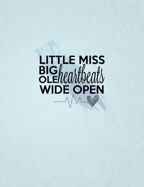 Pin By Christy Harris On 2018 Quotes Little Miss Lyrics