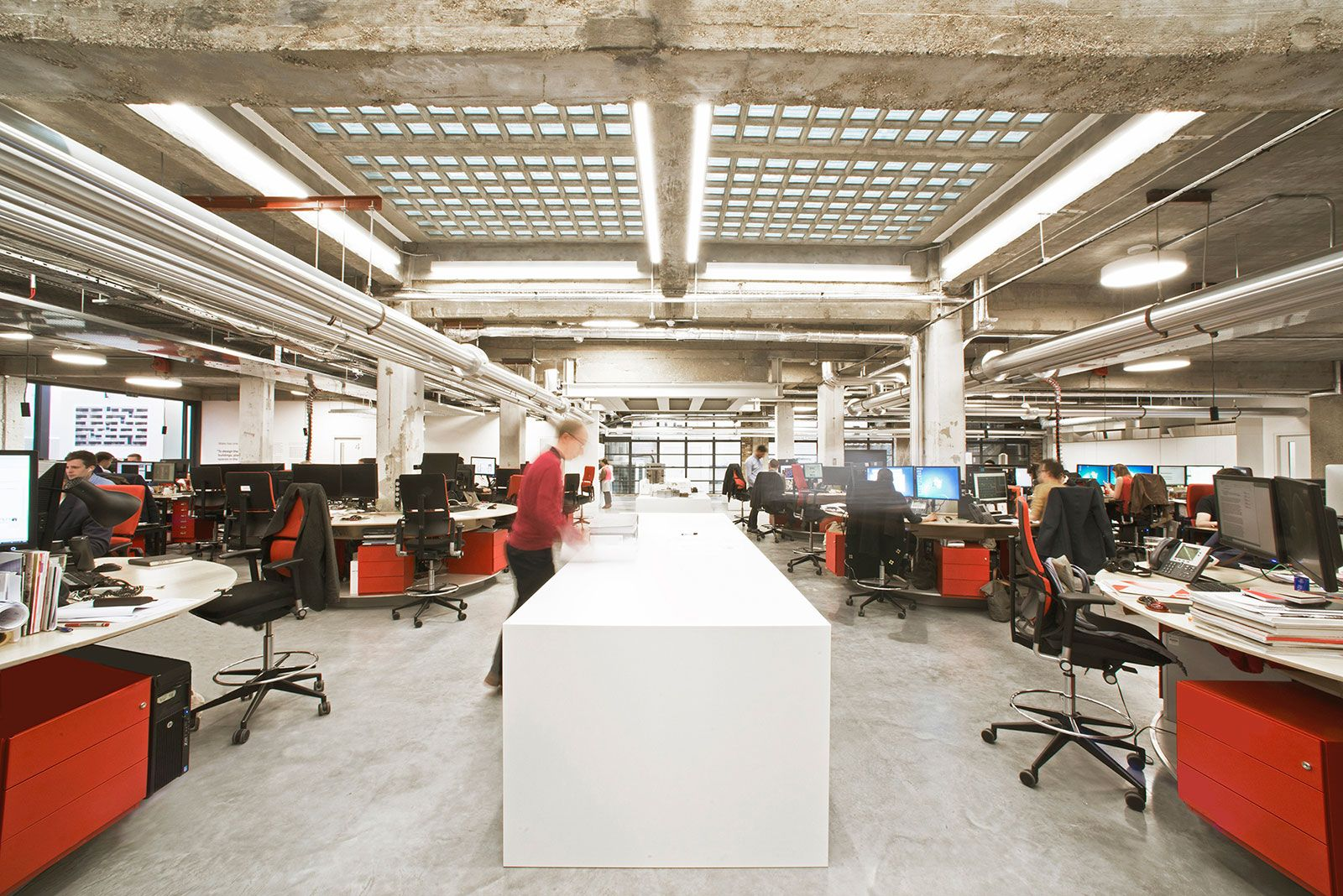 Architecture Office Studio make architects office   lighting - offices   pinterest   architects