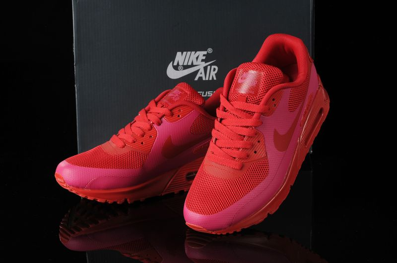 official photos 046ec 098d3 women nike air max 90 red and pink - Google Search