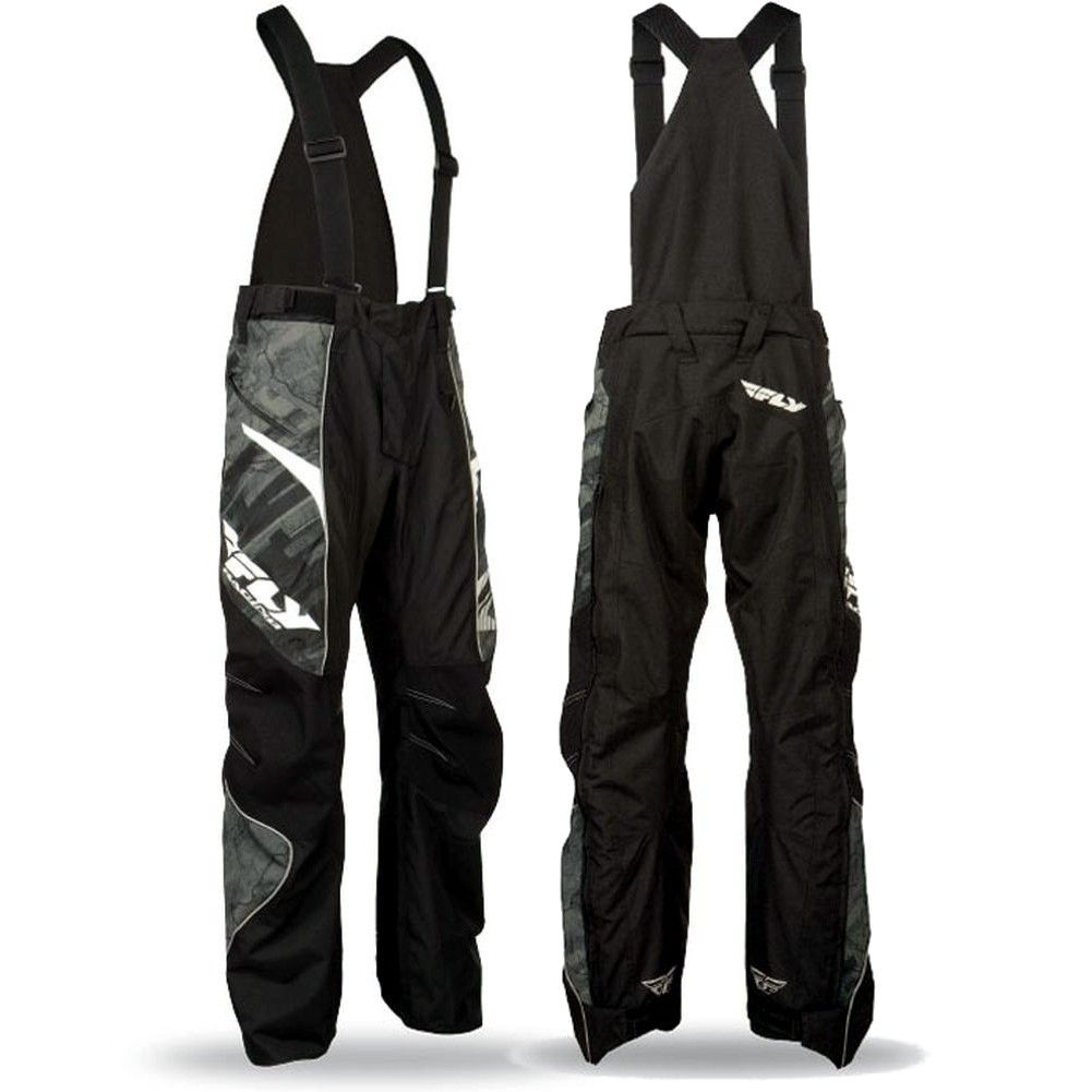 Fly Racing Snx Pro Insulated Tall Size Snowmobile Pants Bib Snow Pants Snowmobile Pants Womens Bib Snow Pants
