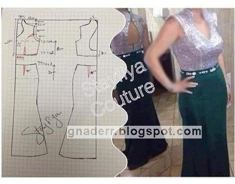 كتاب أسس تصميم الأزياء للنساء pdf