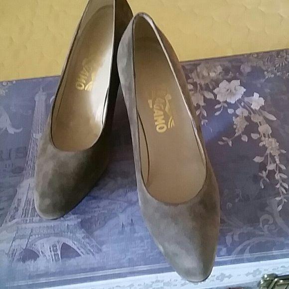 Selling this Ferragamos in my Poshmark closet! My username is: lysal12. #shopmycloset #poshmark #fashion #shopping #style #forsale #Ferragamo #Shoes