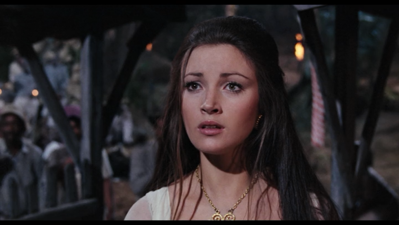 jane seymour in live and let die jane seymour