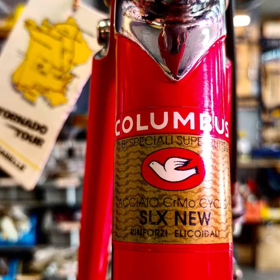 Columbus SLX New