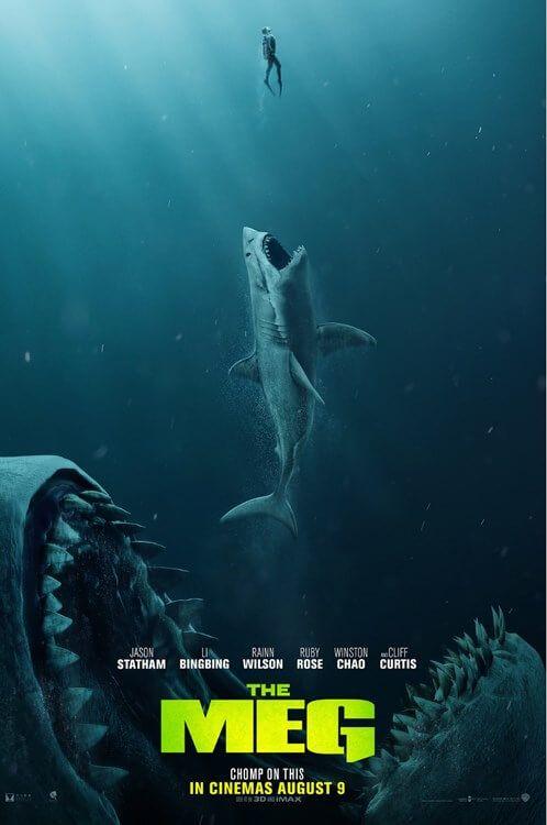 Meg Stream Movie4k