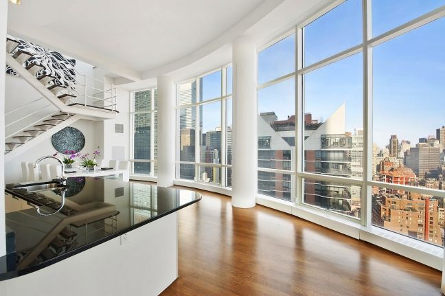 The best listings from season 2 penthouses and apartments - Appartementmillions dollars new york ...