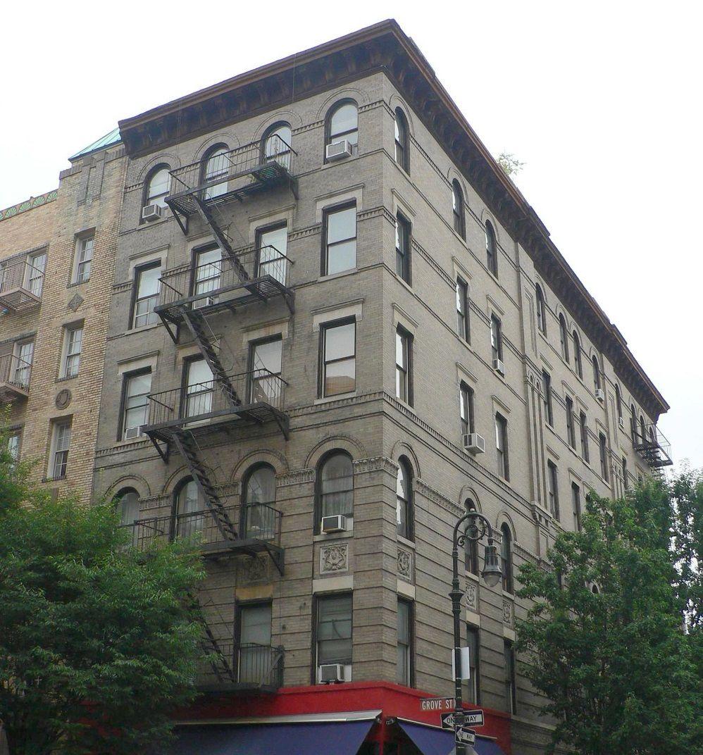 TV & Movie Tour New York City