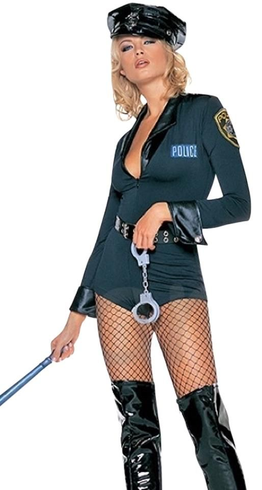 Woman Jumpsuits police jumpsuit woman