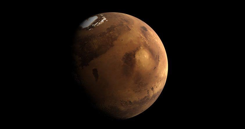 Un nuevo timelapse muestra la superficie helada de Marte - https://codigooculto.com/2017/01/un-nuevo-timelapse-muestra-la-superficie-helada-de-marte/
