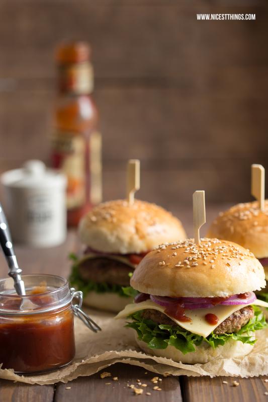 burger buns mit thermomix rezept die besten burgerbr tchen selber machen jannik usa. Black Bedroom Furniture Sets. Home Design Ideas