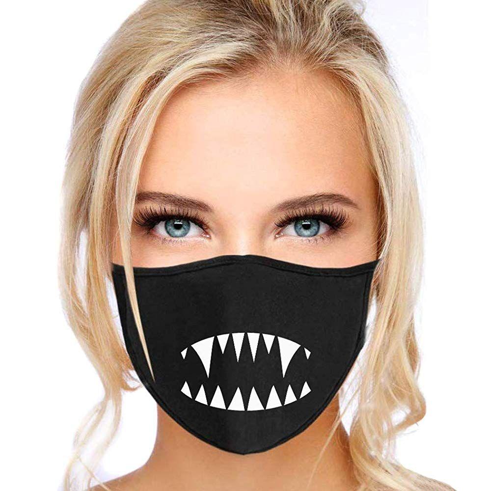 Schutzmaske Mundschutz Gesichtsmaske Gummiband Atem