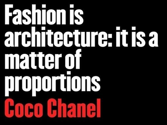 Inspirational Style Quotes To Live By | Barnorama